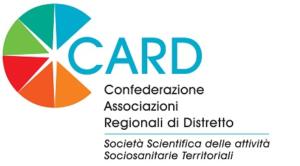 Logo CARD Italia