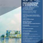 Convegno Prevenzione E Screening Napoli