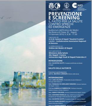 Card Prevenzione E Screening