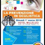 La Prevenzione In Oculistica