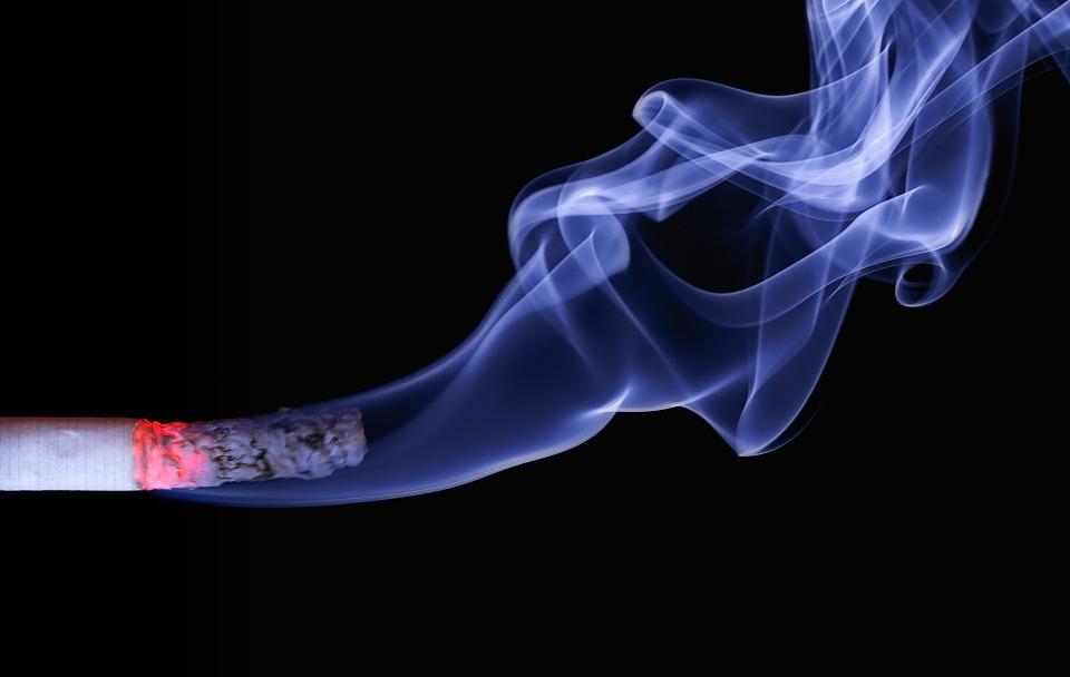 fumo tumore rene