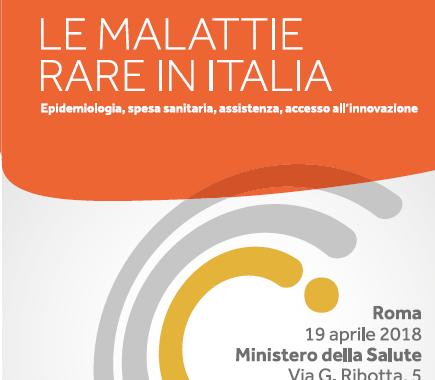 Malattie Rare In Italia