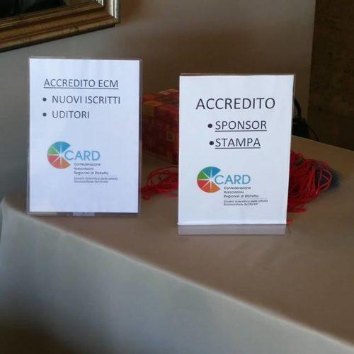 Area Accrediti