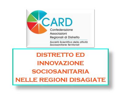 Card Italia Distretti