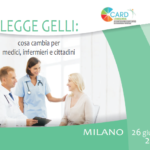 "Diapositive Dell'Evento ECM ""Legge Gelli: Cosa Cambia?"""