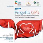 Progetto GPS: Patrocinio Morale Della C.A.R.D.