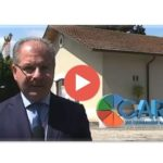 (Video) Card Puglia: Intervista Al Pres. Gigantelli