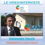 XVI Congresso CARD: Parola Al Dott. Volpe