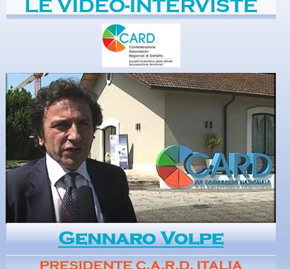 Presidente Card Volpe