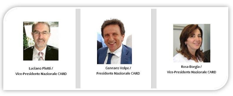 Direttivo CARD