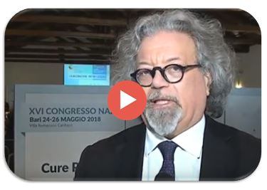 (Video) FIMMG: Intervista Al Seg. Naz. Scotti