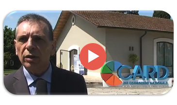 (Video) Card Basilicata: Intervista Al Pres. De Fino