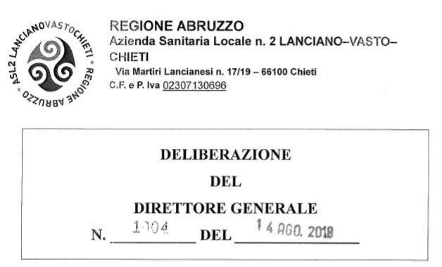 Card Abruzzo