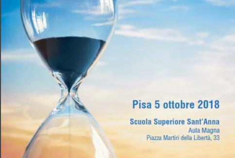 """V Conv. Reg. Toscana: """"Dai PDTA Alle Cure Centrate Sulla Persona: Modelli, Strumenti Ed Azioni Per La Presa In Carico Integrata Della Cronicità"""""""