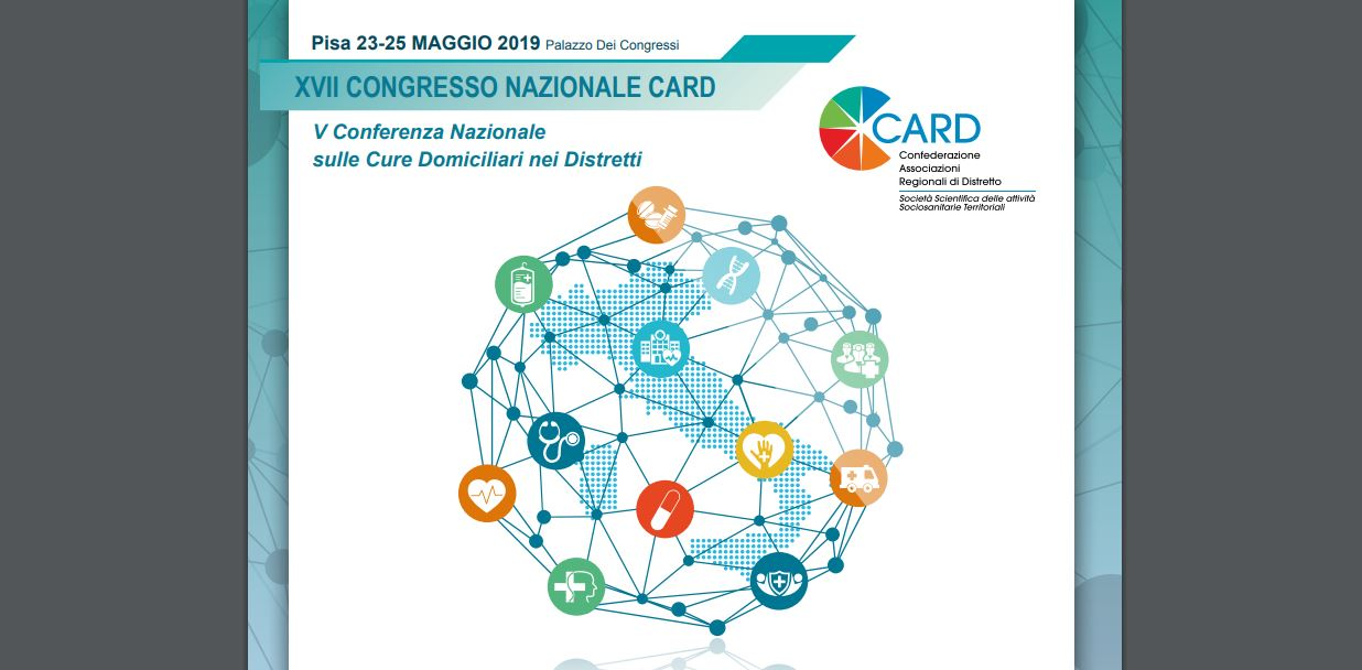 CONGRESSO CARD 2019