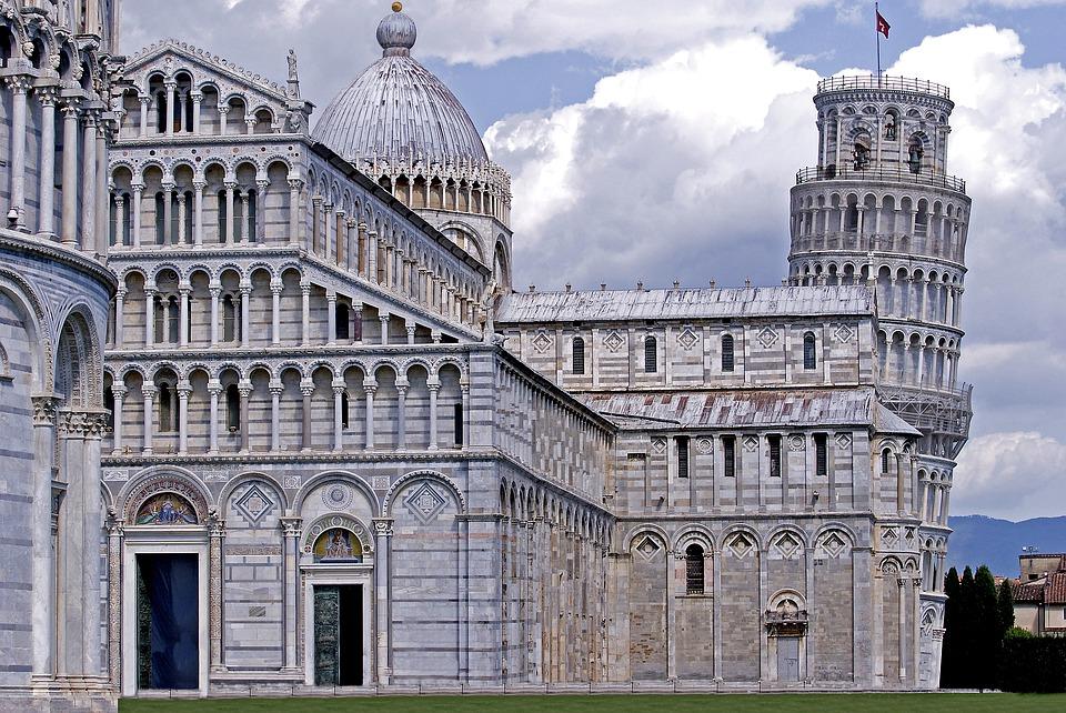 Card Pisa 2019