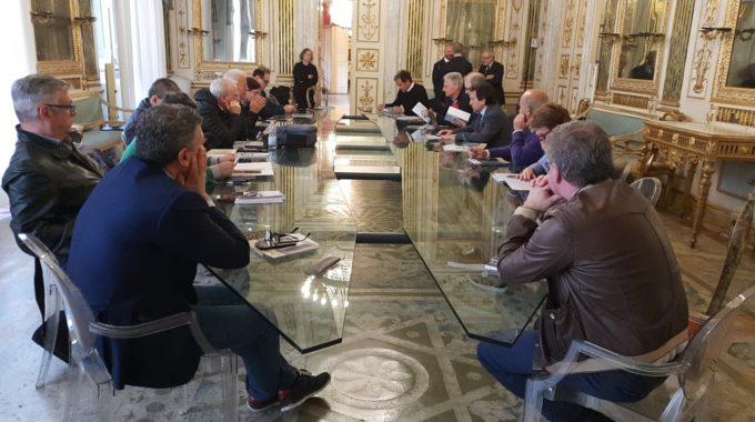 Volpe Riconfermato Alla Presidenza CARD: Le Foto
