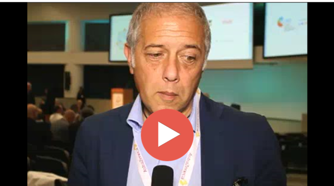 (Video) Intervista A Rossi – Presidente CARD Toscana (Congresso Pisa 2019)