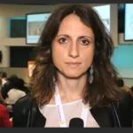 (Video) Intervista A Eleonora Selvi –  Resp. Comun. Italia Federanziani (Congresso Pisa 2019)