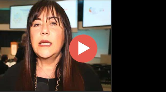 (Video) Intervista A Serao Creazzola – Pres. Naz. SIFO (Congresso Pisa 2019)