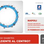 """Eventi Campania – """"Highway Diabetes – Il Paziente Al Centro?"""""""