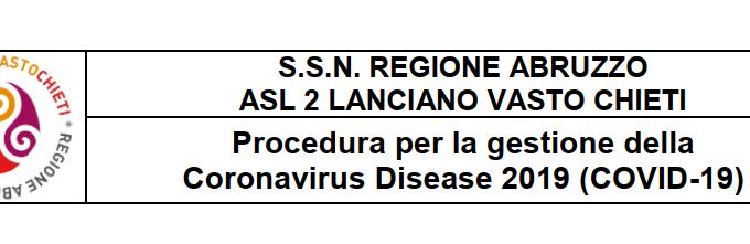 Abruzzo Covid 19