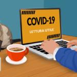 Utile Lettura Sul Covid-19