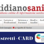 """Quotidiano Sanità Inaugura La Rubrica: """"News Dal Mondo Distretti – CARD"""""""