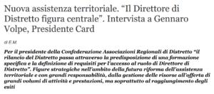 volpe card italia
