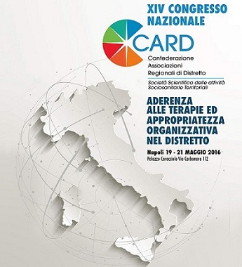 Evento Card Napoli 2016