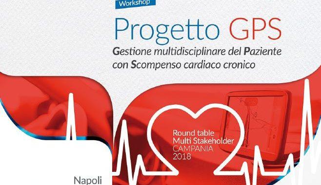 Card Progetto Gps