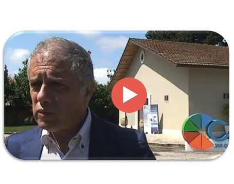 (Video) Card Toscana: Intervista Al Pres. Rossi