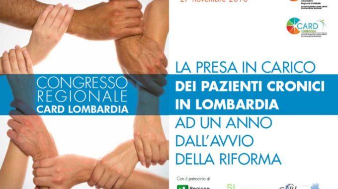 Diapositive Del Convegno Regionale CARD Lombardia (27 Novembre 2018)