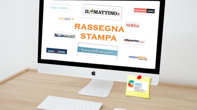 Rassegna Stampa CARD Pisa