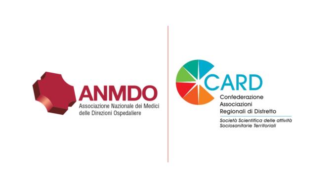 ANMDO CARD Napoli