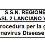 Procedura Gestione Coronavirus Disease 2019 (COVID-19): Regione Abruzzo