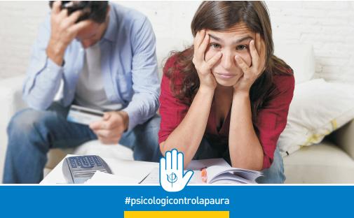 Guida Anti-stress Per I Cittadini In Casa Al Tempo Del Covid 19