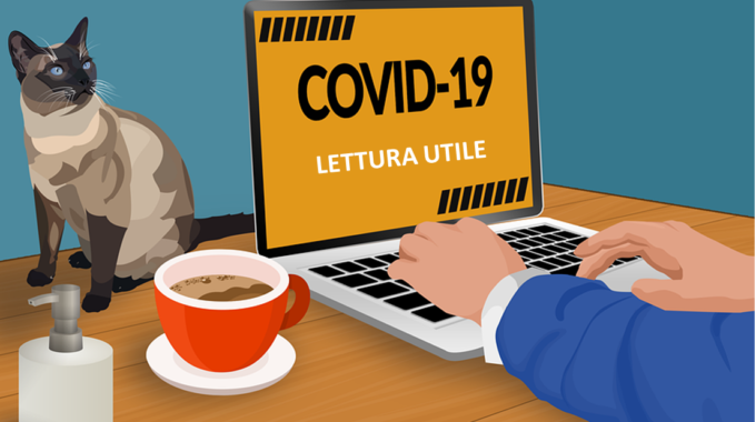 LETTURA Covid 19