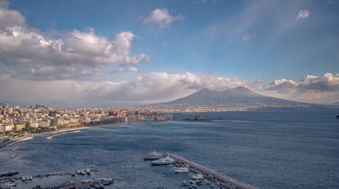 Invito Al 19° Congresso Nazionale CARD: VI Conferenza Nazionale Sulle Cure Domiciliari Nei Distretti (Napoli, Ottobre 2021)